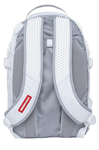 Knit Spython White Rubber Sprayground Backpack Camo 5RgS0q