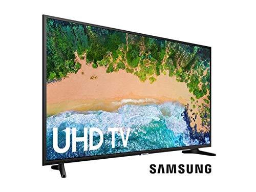 """Samsung UN50NU6900BXZA 50"""" Class NU6900 Smart 4K UHD TV"""