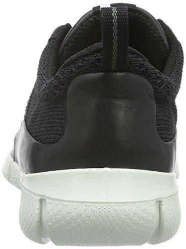 EccoECCO INTRINSIC 1 - Zapatillas Mujer Negro (BLACK/BLACK51052)