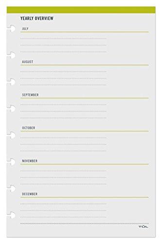 Amazon.com: TUL - Páginas de recarga para sistema de toma de ...