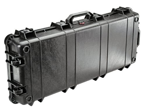 Pelican 1700 Case with Foam for Camera Black, Outdoor Stuffs