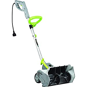 Earthwise SN70016 Snow Shovel, 16″ Corded-430 lbs./Minute