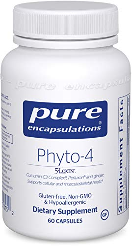 Cheap Pure Encapsulations – Phyto-4 – Hypoallergenic Supplement Supports Immune, Cellular and Tissue Health* – 60 Capsules