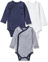 Baby Boys Bodysuits Amazon Com