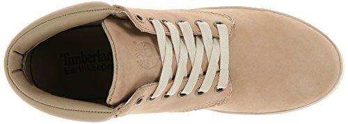 Forme En Chuk Chaussures Glstbry Beige Timberland Femme Corn De Ek Bottines YHq6xA7
