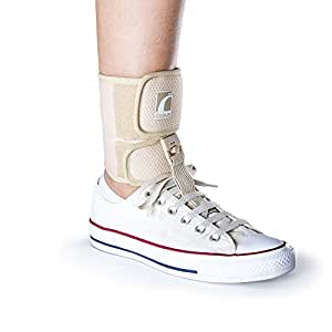 Amazon.com: Ossur Foot-Up Drop Foot Brace Beige Medium 7-8