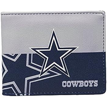 NFL Bi-Fold Wallet