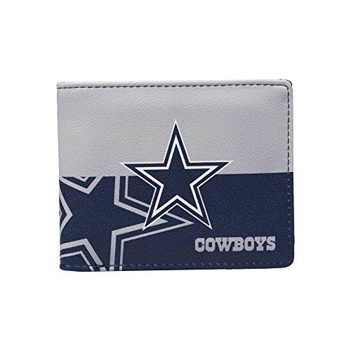 NFL Dallas Cowboys Bi-fold -