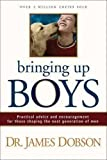 img - for Bringing Up Boys by Dobson, James C. [Hardcover] book / textbook / text book