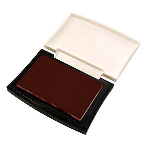 Tsukineko Full-Size VersaFine Instant Dry Pigment Ink, Vintage Sepia