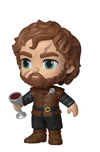 (Funko 5 Star: Game of Thrones  - Tyrion Lannister)