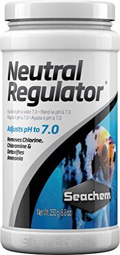 Seachem Neutral Regulator 250gram