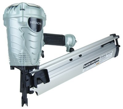 Factory-Reconditioned Hitachi NR90AEPR 21 Degree 3-1/2 in. Full Round Head Framing Nailer