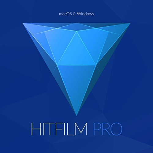 HitFilm Pro by HitFilm