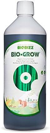 Nutriente Orgánico Bio-Grow Biobizz 500ml