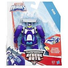 primera reputación de los clientes primero Transformers Transformers Transformers - Bots de rescate, Hasbro B1013, azulrr  tomar hasta un 70% de descuento