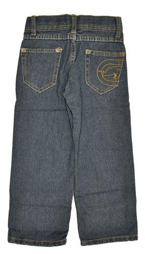(Ecko Unltd Boys Denim Stone Washed Jeans (6))