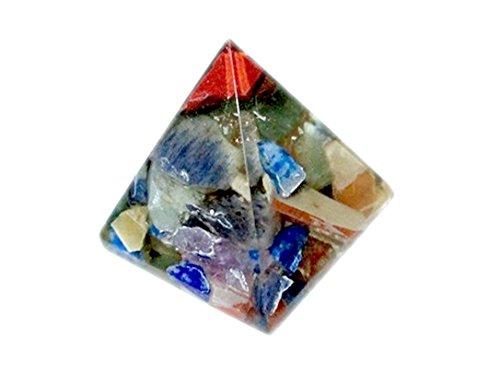 Wow Chakra Single Baby Pyramid