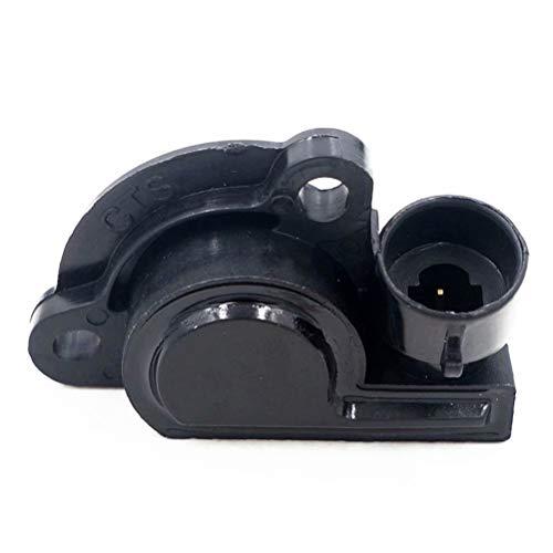 Throttle Position Sensor OE# 17106681: