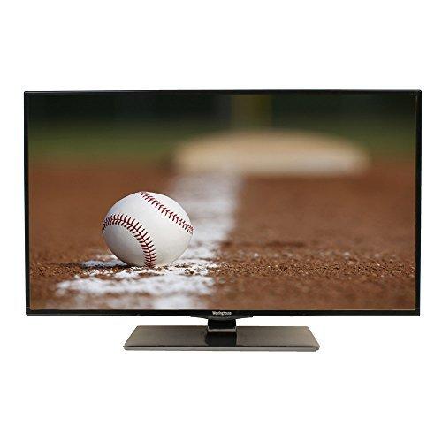 Westinghouse – 40″ Class LED – 1080p – 60Hz – HDTV