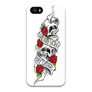 Case For Iphone 4/4S Cover Case, NEW 2015 Indian Style Skull 3D Design Phone Case For Iphone 4/4S Cover Wholesale