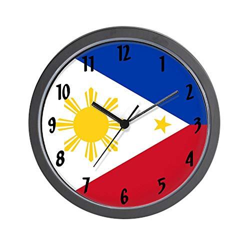 CafePress Philippines Flag Unique Decorative 10