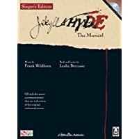 Jekyll & Hyde: The Musical [With CD (Audio)]