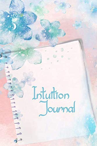 Dew Pit - Intuition Journal: For Women. Learn
