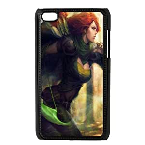 Generic Case Game Dota 2 For Ipod Touch 4 SCB8003534