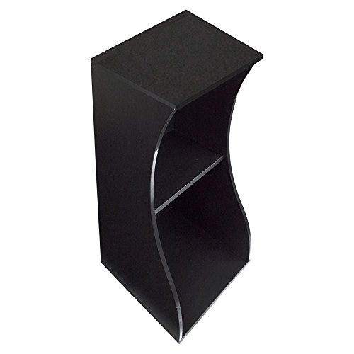 Hagen Fluval Flex 15 Gallon Aquarium Stand (Black), used for sale  Delivered anywhere in USA