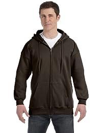 Men's Full Zip Ultimate Heavyweight Fleece Hoodie
