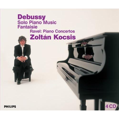 Amazon Com Debussy Piano Music Zolt 225 N Kocsis Mp3 Downloads