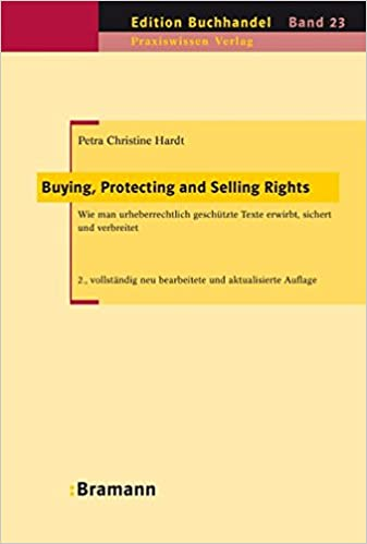 Buying Protecting And Selling Rights Dt Ausgabe Wie