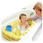 Disney Inflatable Bathtub, Winnie the Pooh
