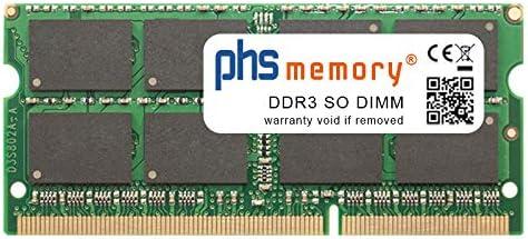 2GB RAM geheugen voor Sony VAIO VPCS12L9E/B DDR3 SO DIMM 1066MHz