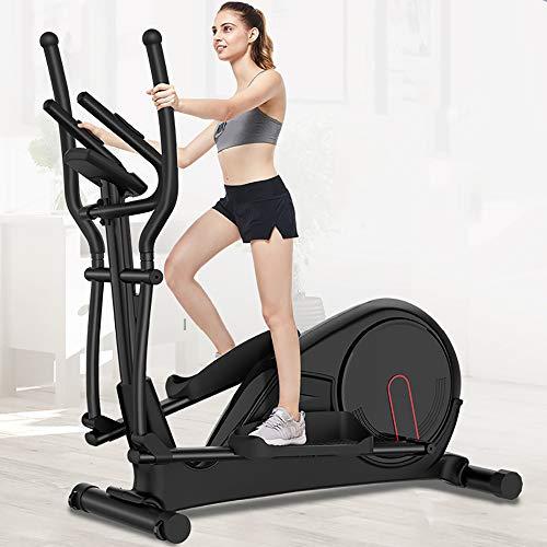Professionele Elliptische Crosstrainer, Fitness Machine Voor Gewichtsverlies, Elliptische Trainer Met 8…