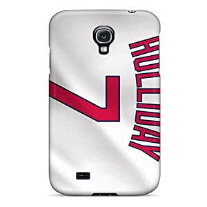 For AfK2316BZSj Player Jerseys Protective Case Cover Skin/galaxy S4 Case Cover