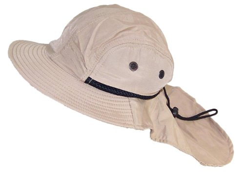 Tropic Hats Child Wide Summer