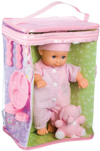 Toysmith 98229 Baby Ensemble Playset