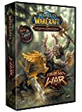 World of Warcraft TCG Drums of War PVP Battle Deck