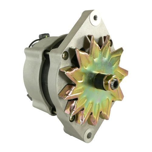 thermo king alternator 37a - 2