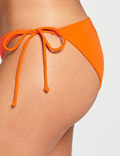 Incas Iris amp; Lilly Slip con Donna Arancione Bikini Incas Laccetti rgrpUqWn