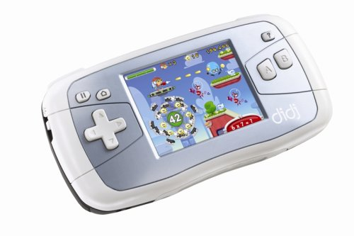 LeapFrog  Didj Custom Learning Gaming System (Best Gaming System For 12 Year Old)
