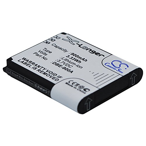 500mAh DBE-900A Battery for DORO Phoneeasy 618