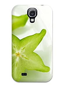 Durable Protector Case Cover With Fruit Hot Design For Galaxy S4