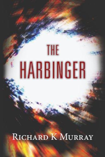 The harbinger kindle