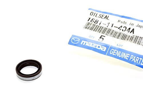 Rotary Engine Oil (2004-2011 Mazda RX-8 Oil Seal Eccentric Shaft Rotary Engine 1881-11-404A OEM)