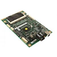 HP Q7805-69003 Formatter PC board assembly - For the LaserJets P2015 with networking - Includes firmware