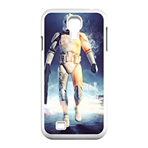 samsung s4 9500 White Star Wars phone case Christmas Gifts&Gift Attractive Phone Case HRN5C324705