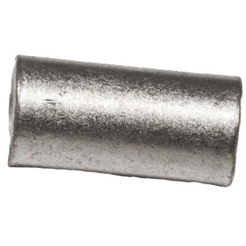 Morris 12151 Non-Insulated Parallel Connector 26-22 Wire Range, 100-Pack